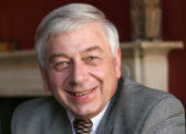 Professor Richard Parish