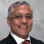 Professor Lord Patel of Bradford OBE