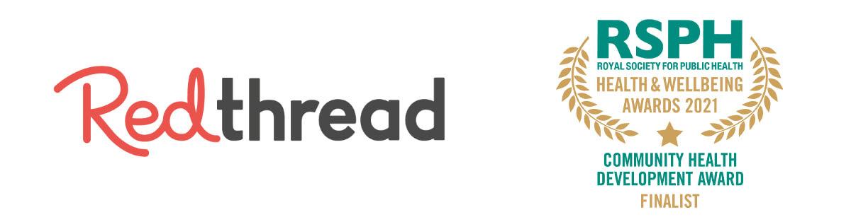Readthread logo