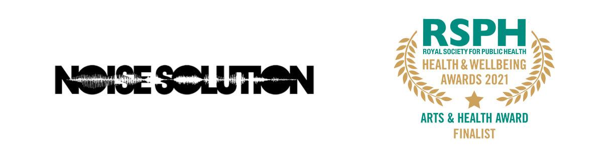 Noise Solution logo