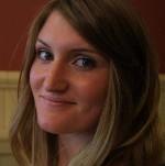 Katherine Bell headshot