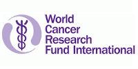World Cancer Research Fund logo