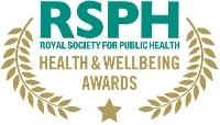 Health & Wellbeing Awards logo