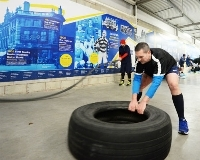 LiveWire (Warrington) CIC – Fit to Tackle