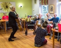 Live Music Now – A Choir in Every Care Home