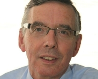 David Kidney, Chief Executive of the UK Public Health Register (UKPHR)