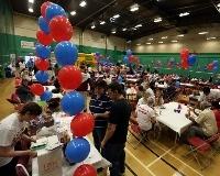 Better Health at Work Award County Durham
