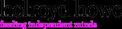 Holroyd Howe