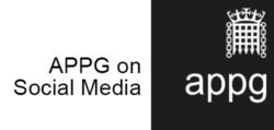 APPG on Social Media