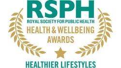 Health & Wellbeing Awards: Healthier Lifestyles