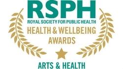 Health & Wellbeing Awards: Arts & Health