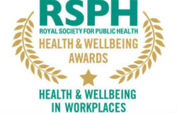 Health & Wellbeing Awards: Workplace Health