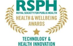 Health & Wellbeing Awards: Technology & Health Innovation