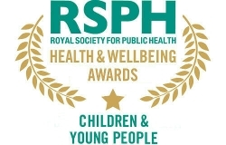 Health & Wellbeing Awards: Children & Young People