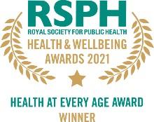 Health at Every Age Award